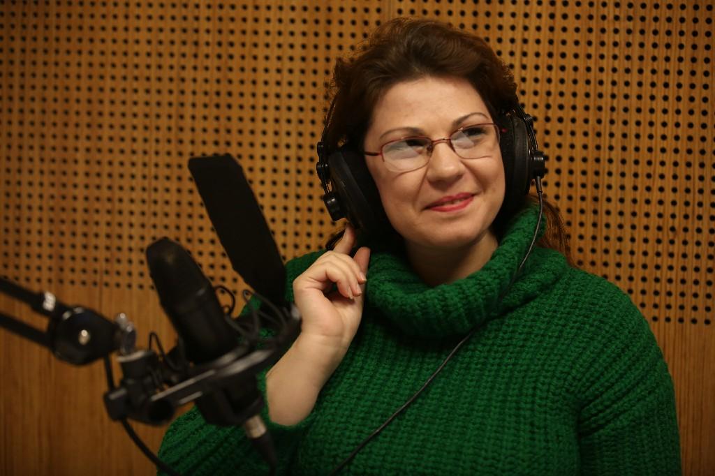 لينا بغدادي